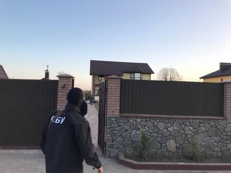 Справу щодо заступника прокурора Вінниччини передали до суду