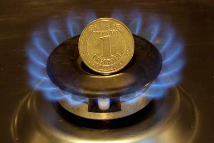 Закарпатці боргують понад 950 млн грн за спожитий газ
