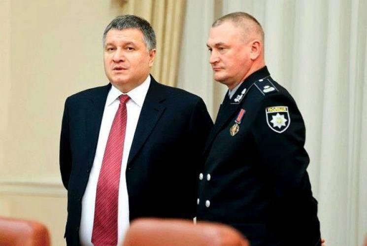 На Харківщину приїдуть головні полісмени країни