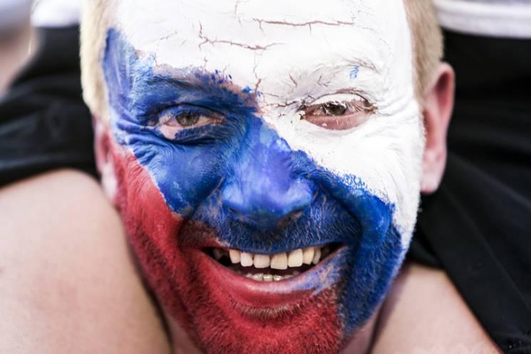 """""""Совковий"""" Путін або як на Росії відкривали епічний чемпіонат світу з футболу"""