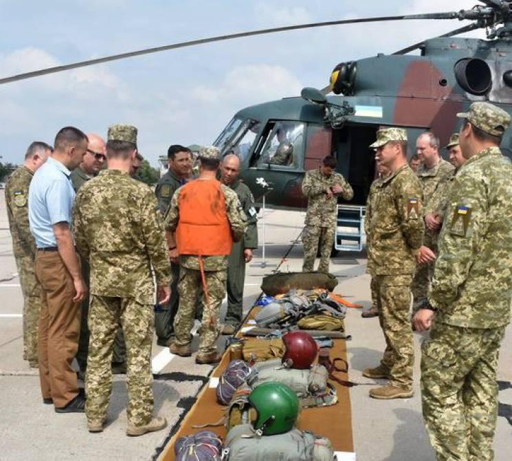 Військові авіатори 11 країн світу восени проведуть навчання на Хмельниччині та Вінничині (ФОТО)