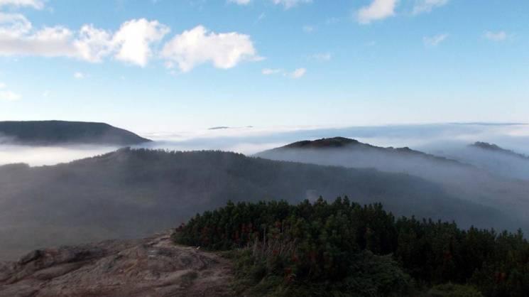 Світлини Чорногори після дощу перехоплюють подих