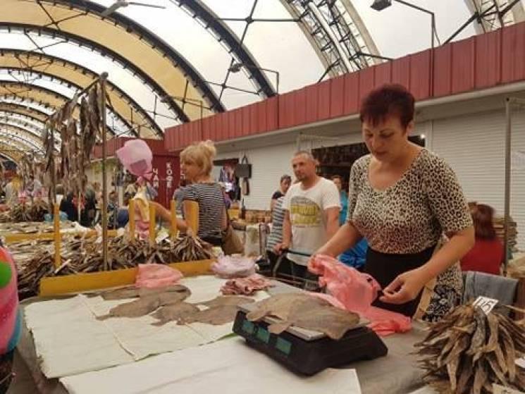 Азовський ромб: Чи посуне бердянська камбала бичка-годувальника