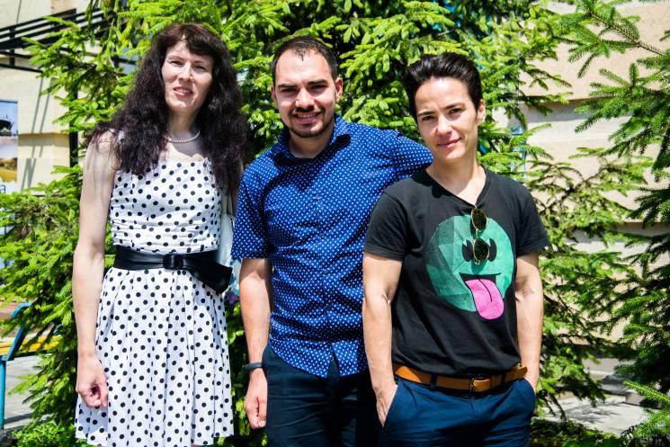Активісти КиївПрайду: Про партію ЛГБТ, секс з праворадикалами і гей-радар