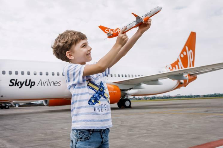 """Як """"Шахтар"""" отримав """"крила"""": Футбольний клуб підписав угоду про співпрацю із SkyUp Airlines"""