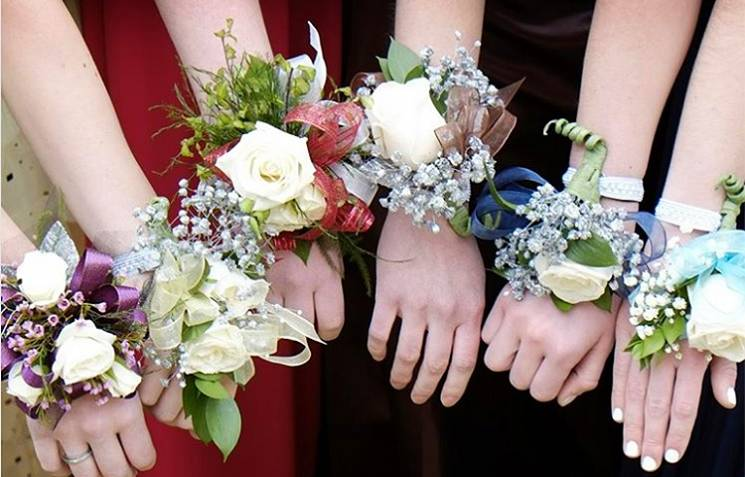 Самые яркие традиции выпускников из разных стран мира (ФОТО)