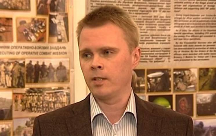 Жебрівський назвав ім'я свого наступника: Його вже затвердив Кабмін