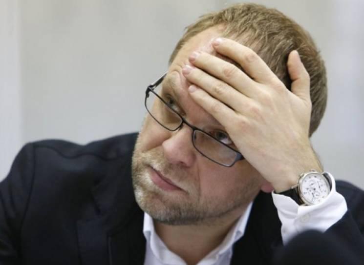 """""""Агов, потвора"""": Власенко та Арьєв розсварилися через партійне минуле Портнова"""