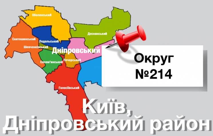 "Округ № 214: За кого проголосуют ""бабушк…"