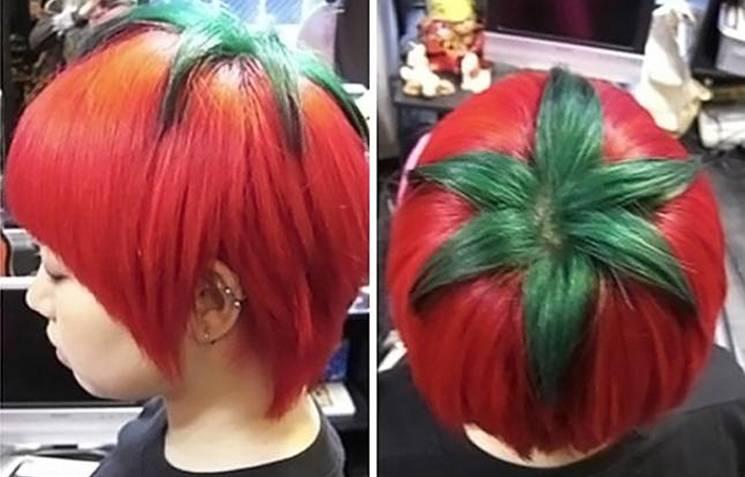 20 дивних і безглуздих зачісок, які навряд чи хтось наважиться повторити (ФОТО)