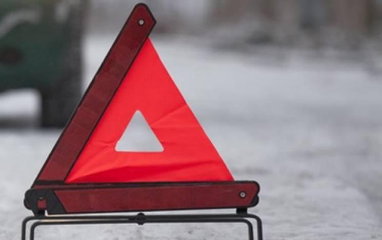 У райцентрі на Житомирщині в двох аваріях постраждали діти