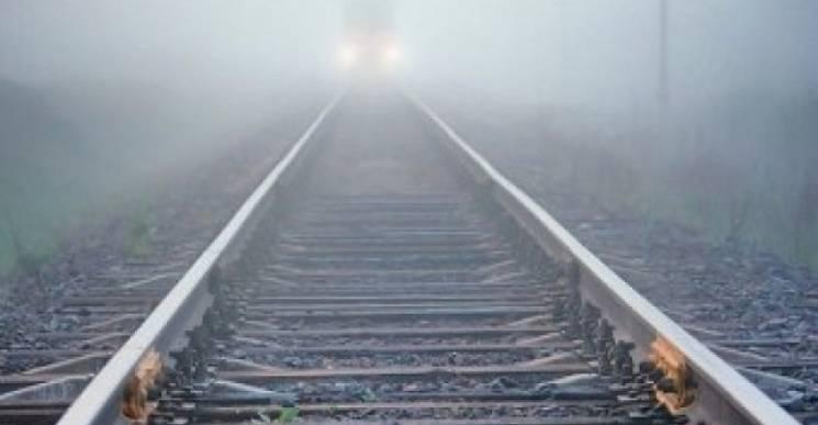 На Житомирщині чоловік намагався демонтувати залізничну колію