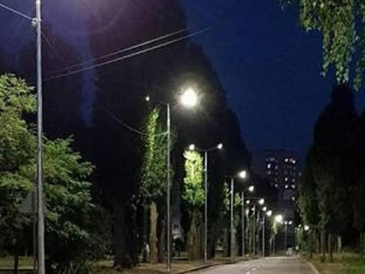 На вулицях Кременчука запрацювала систем…