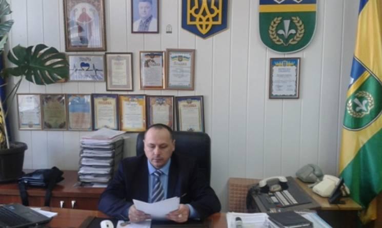 На Вінниччині голова РДА вимагає у чинов…