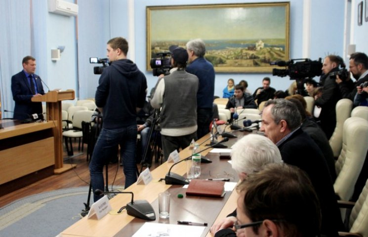 Влада Севастополя «віджала» завод Порошенка і ще з десяток підприємств