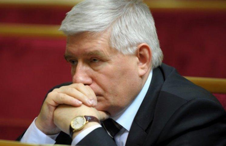Сьогодні відбудуться похорони екс-«регіонала» Чечетова - ЗМІ