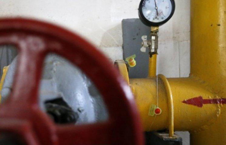 Українцям готують нове подорожчання газу