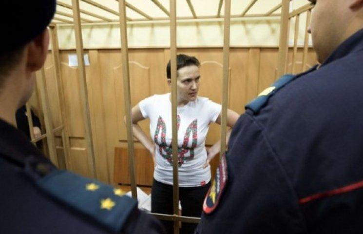 До 8 березня Савченко може померти – адвокат