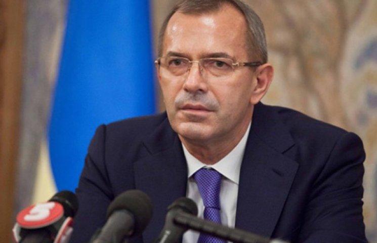 Клюєви заявили про розморожування рахунків в Австрії та нарікають на підмочену репутацію