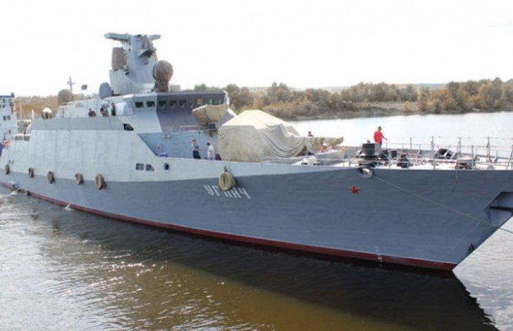 РФ поставить в Крим новітні сторожові і ракетні кораблі, а також підводні човни