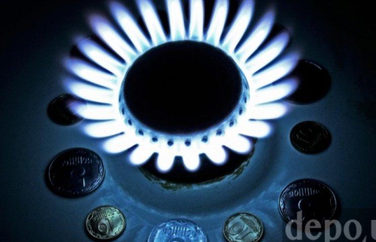 Тарифы на газ для предприятий выросли более чем в 2 раза