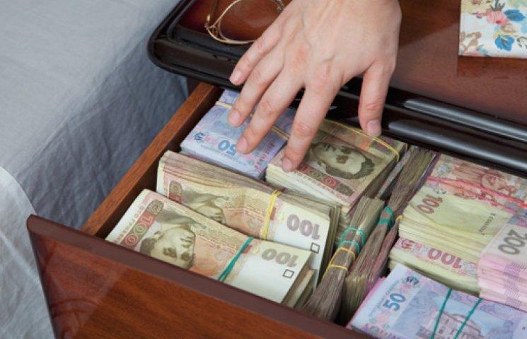 В Киеве зарегистрировали больше сотни миллионеров