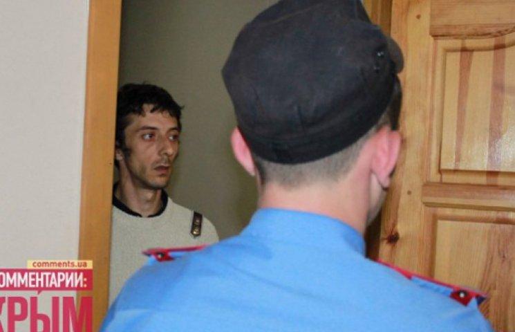 Сыну Джемилева не разрешают общаться с семьей. Под запретом даже письма