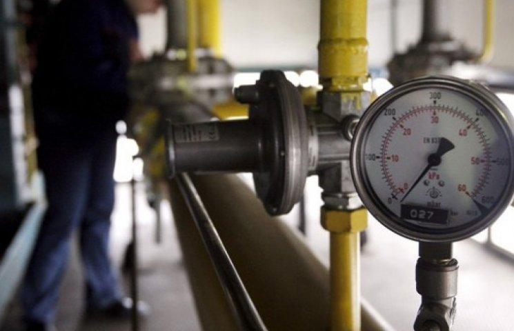 Министр энергетики РФ заявил, что Украина так и не поставляет газ в зону АТО