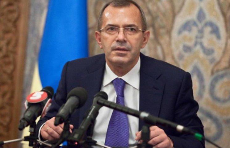 Австрийские счета братьев Клюевых остаются заморожены – ГПУ