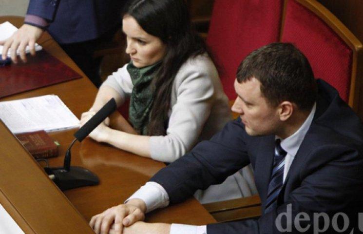 Рада разрешила арестовать судей Кицюка, Царевич и Вовка