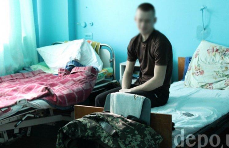 Будни прифронтовой больницы: «негерои» б…