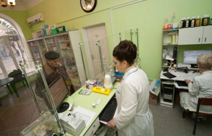 Аптеки опустели: у людей нет денег на лекарства