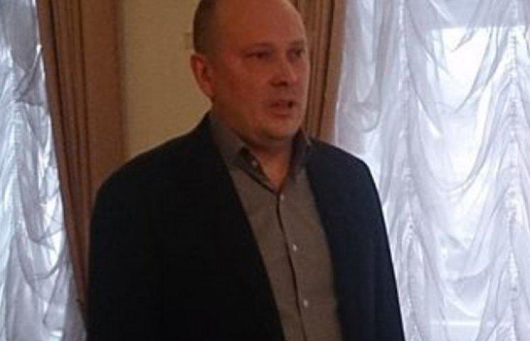 В.о. мера Дніпропетровська відправлений у відставку - міськрада