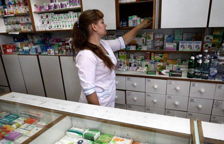 В Минздраве предложили возобновить выпуск лекарств в аптеках