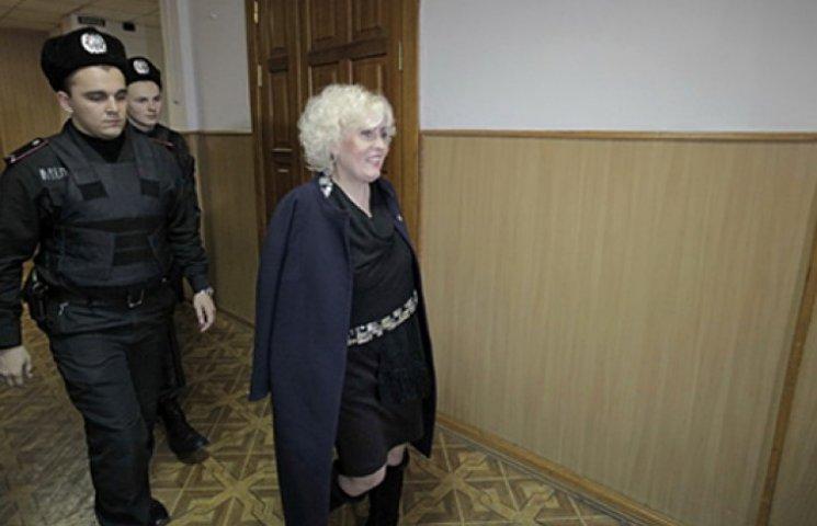 Рассмотрение дела скандального экс-мэра Славянска перенесено на 30 марта