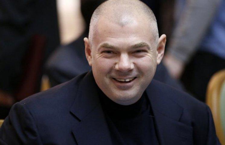 Глава Одесчины в Генпрокуратуре рассказал о коррупции на таможне