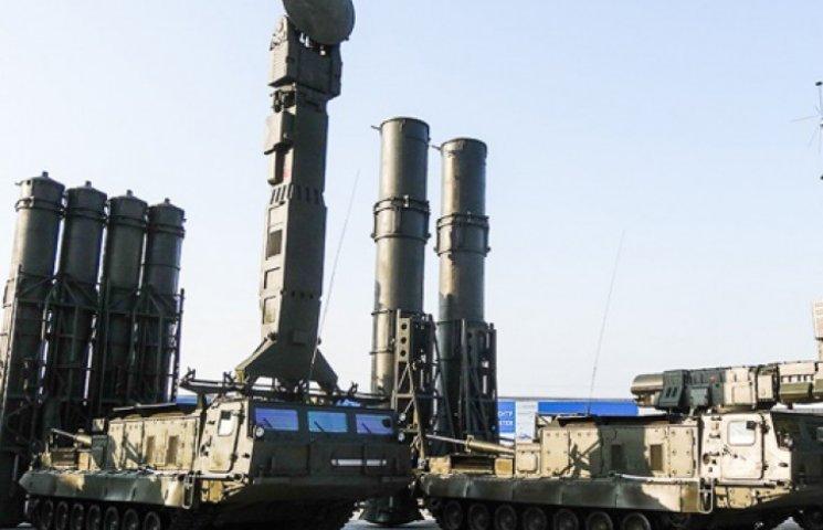 В РФ розмістять біля українського кордону ракети дальністю польоту 400 км - ЗМІ