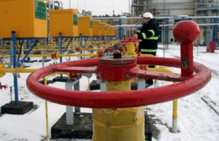 Рада прийняла закон про ринок газу