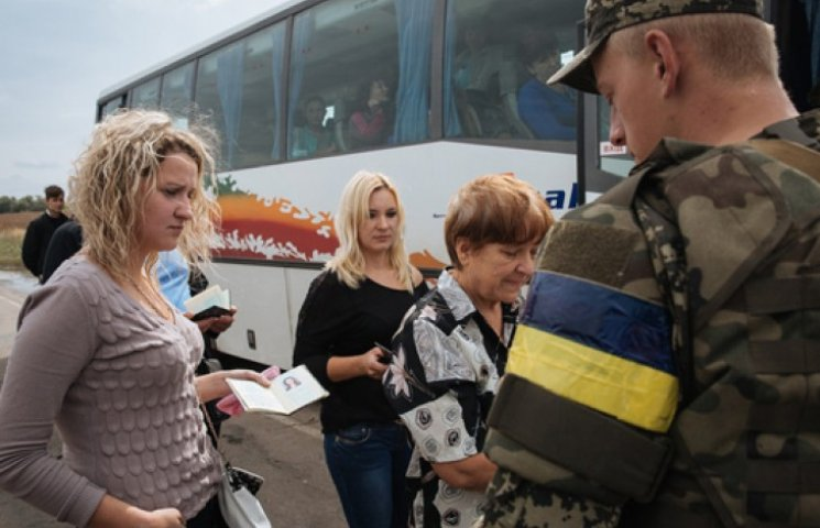 Порошенко створив 14 військово-цивільних адміністрацій на Луганщині та Донеччині