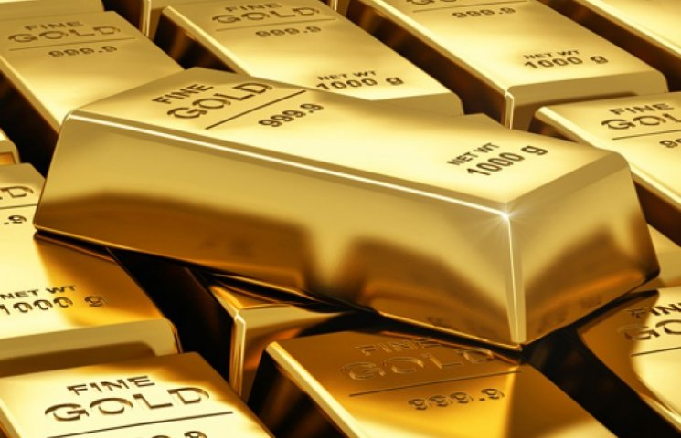 Золотовалютные резервы Украины сократились до $5,6 млрд
