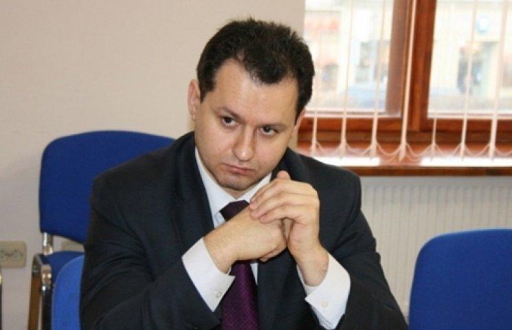 Нові обличчя Верховної Ради: Тарас Батенко