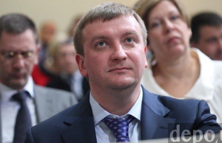 ЕС продлил санкции в отношении бывших украинских чиновников – министр юстиции