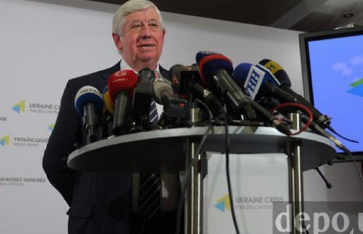 Подруге Немцова в Украине угрожают. Шокин поручил обеспечить защиту