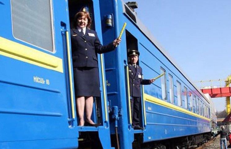 Ж/д билеты в Европу подешевели вполовину – «Укрзализныця»
