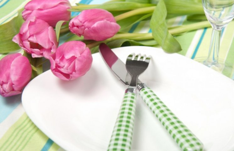 8 Марта: 5 изысканных салатов…