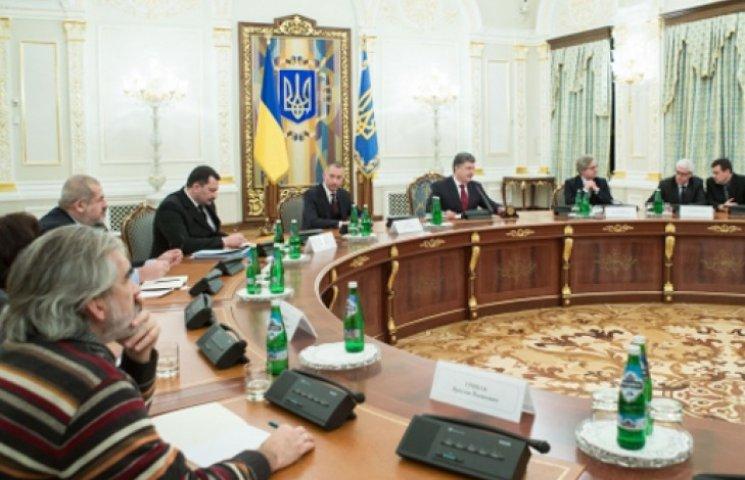 Четверо из 161: сузился круг претендентов на пост главы Антикоррупционного бюро