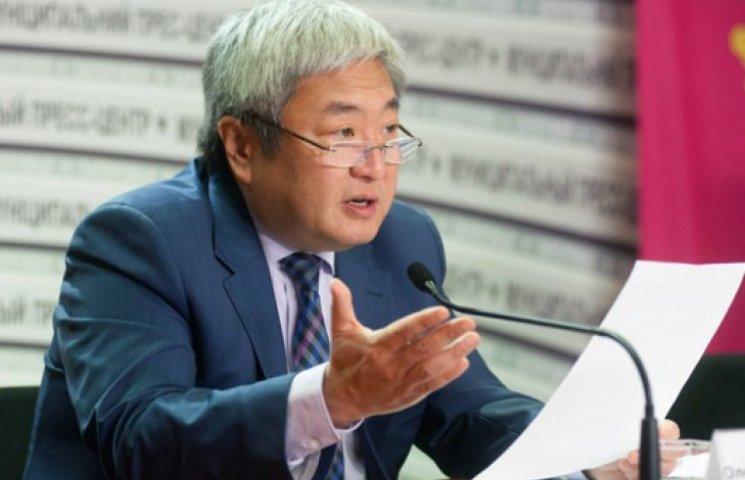 Суд оценил мат мэра Запорожья в адрес Ляшко в 85 грн