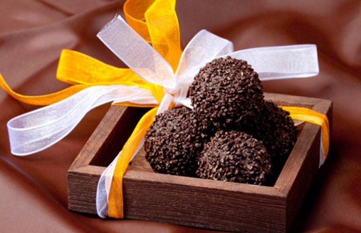Секс подарки из шоколад эксклюзивный