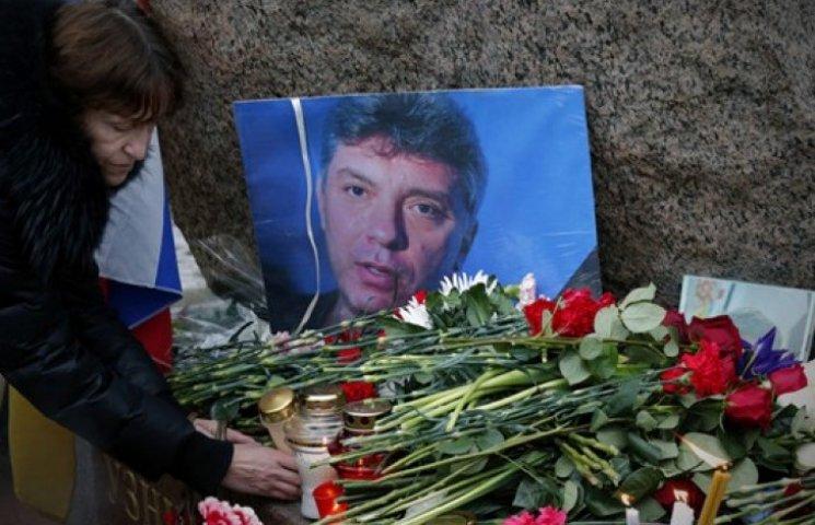 Дочка Нємцова звинуватила у вбивстві батька російську владу