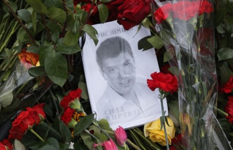 У справі про вбивство Нємцова затримані вже п